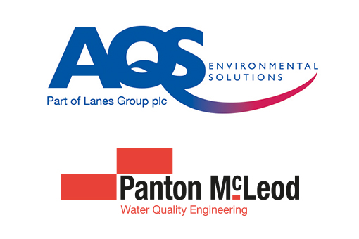 AQS and Panton McLeod Logos