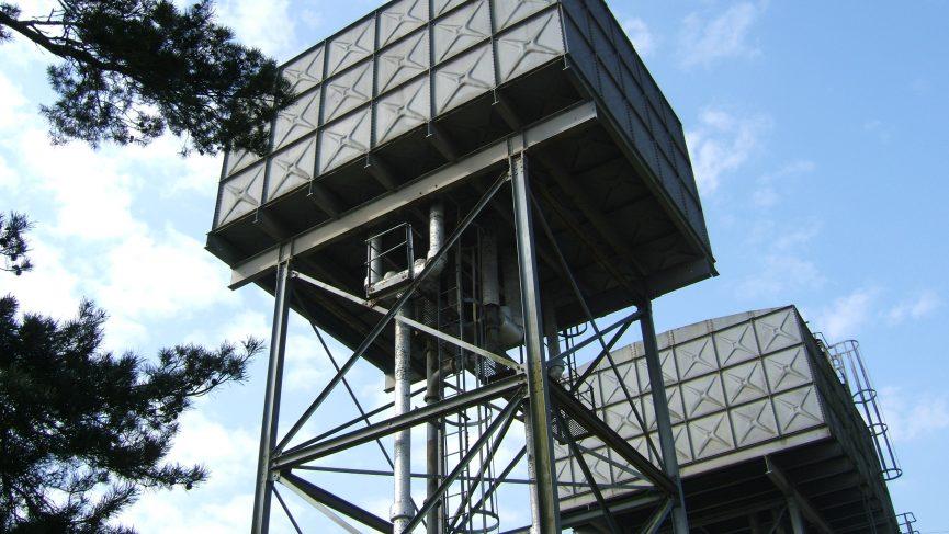 Woodbridge Water Storage
