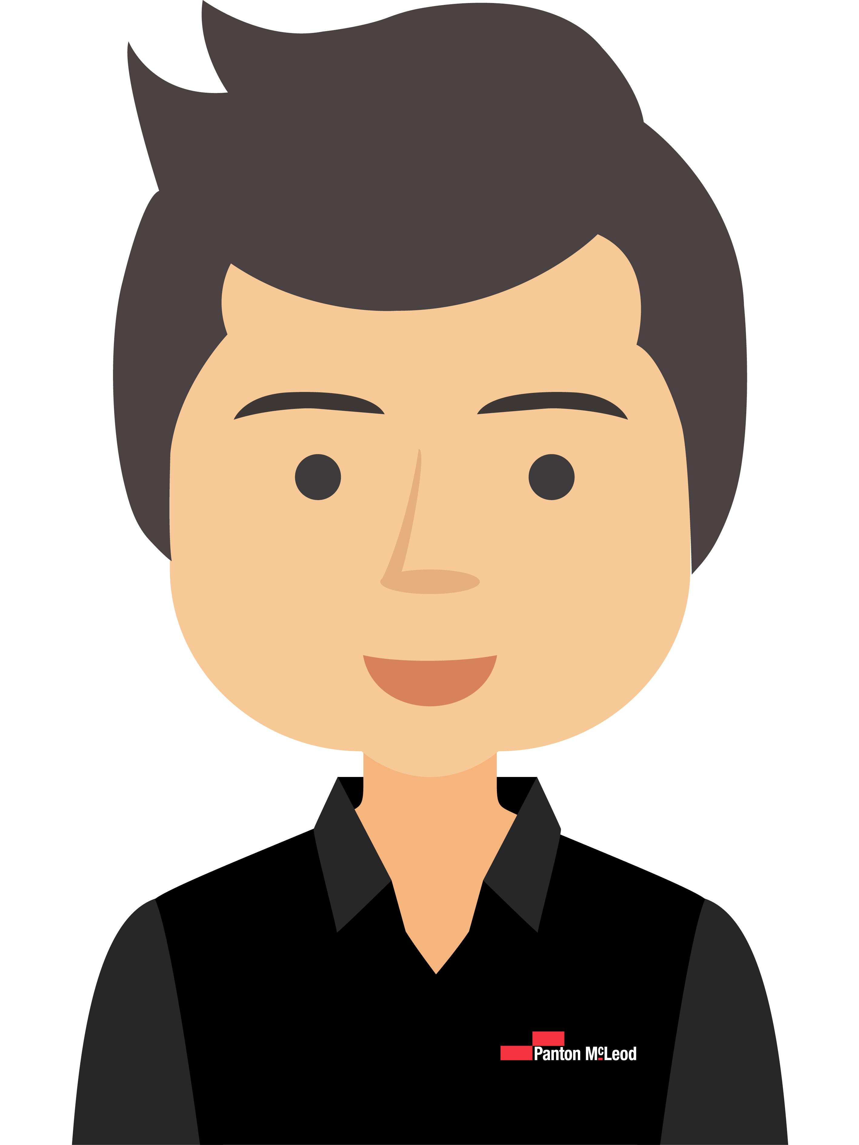 Jim Panton Emoji
