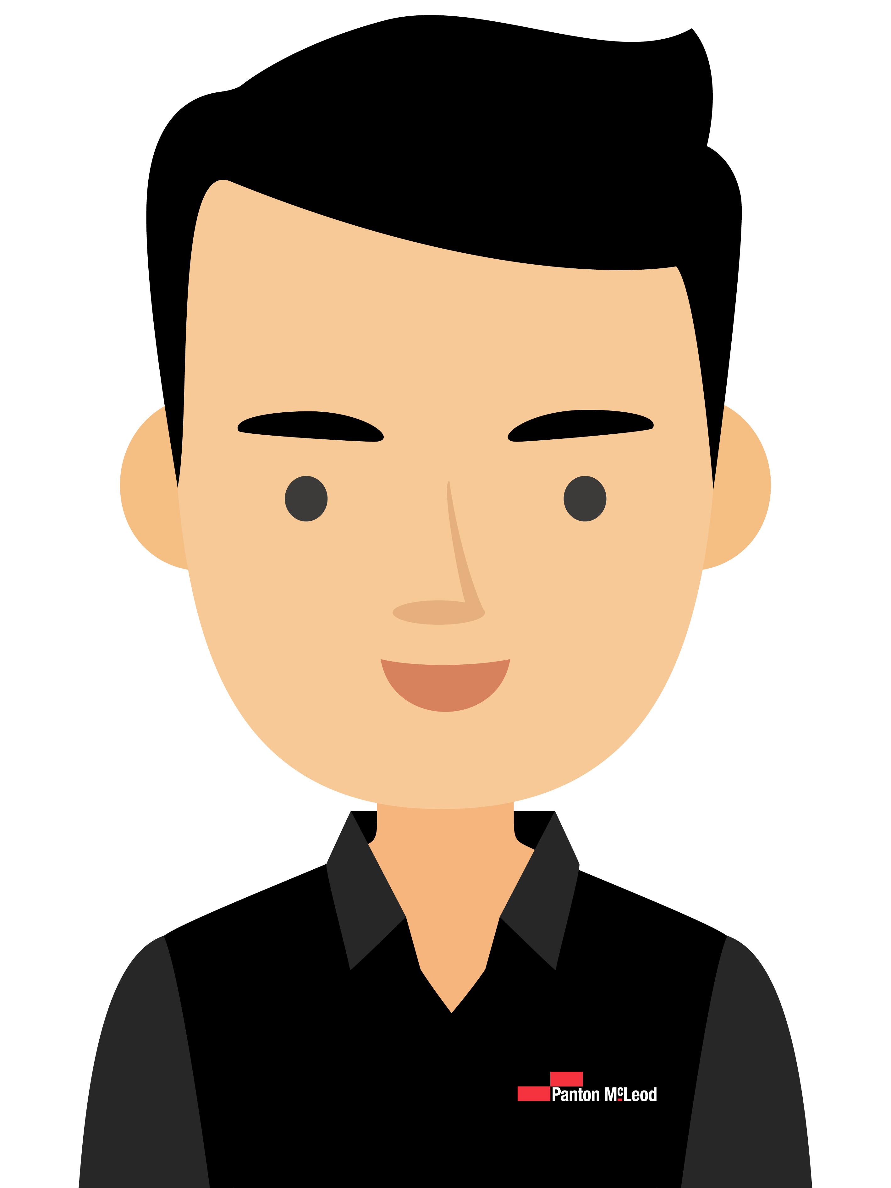 Gavin Lauder Emoji