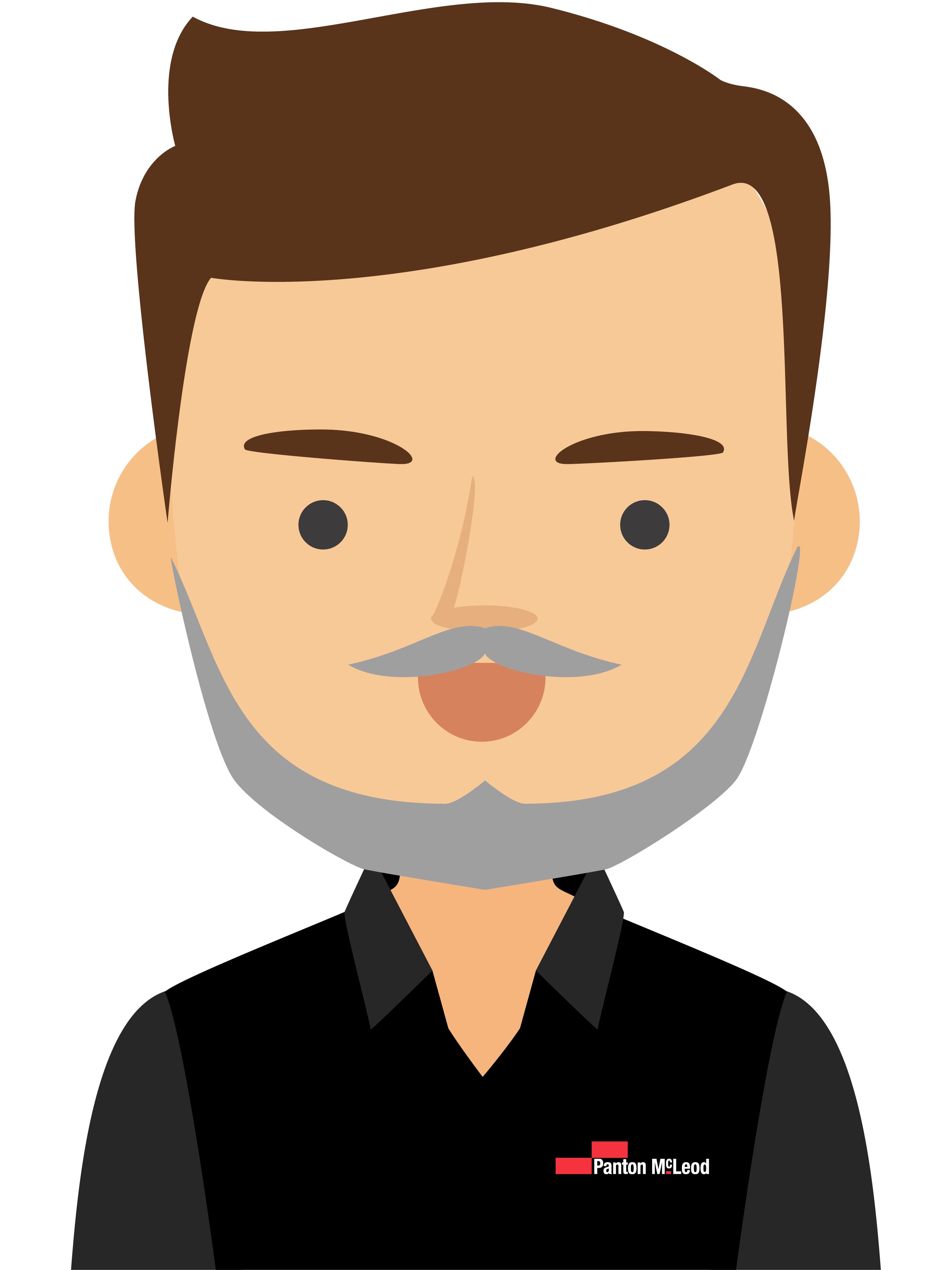 Martin Kane Emoji